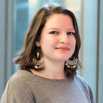 Emma Raude Genoskin