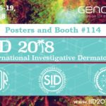International Investigative Dermatology 2018