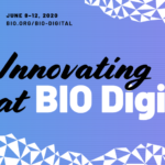 I'm innovating at BIO Digital 2020
