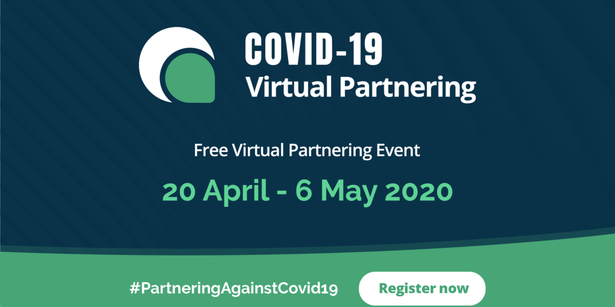 Banner COVID-19 Virtual Partnering