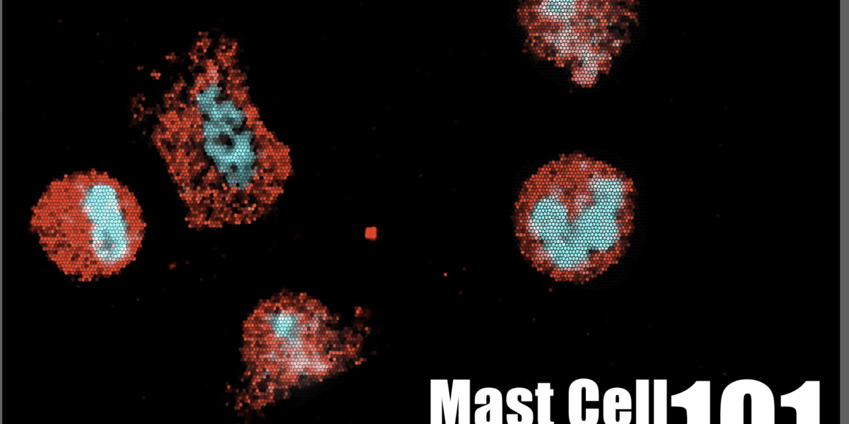 mast cells assays in pre clinical trials