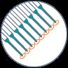 Degranulation screening